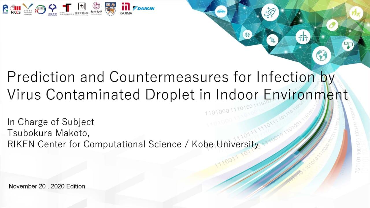 室内環境におけるウイルス飛沫感染の予測とその対策 #4 _ページ_01